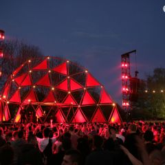 Bamboo Stage Replay Festival 2015